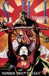 Cover for Shi: The Series (Crusade Comics, 1997 series) #2