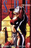 Cover for Shi: The Series (Crusade Comics, 1997 series) #3