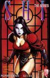 Cover for Shi: The Series (Crusade Comics, 1997 series) #5