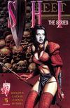 Cover for Shi: The Series (Crusade Comics, 1997 series) #6