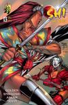 Cover for Shi: The Series (Crusade Comics, 1997 series) #13