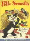 Cover for Pelle Svanslös (Folket i Bild, 1944 series) #1950