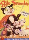 Cover for Pelle Svanslös (Folket i Bild, 1944 series) #1952