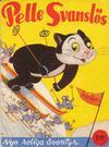 Cover for Pelle Svanslös (Folket i Bild, 1944 series) #1953