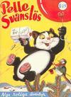 Cover for Pelle Svanslös (Folket i Bild, 1944 series) #1955