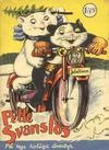 Cover for Pelle Svanslös (Folket i Bild, 1944 series) #1956