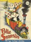 Cover for Pelle Svanslös (Folket i Bild, 1944 series) #1957