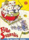 Cover for Pelle Svanslös (Folket i Bild, 1944 series) #1958