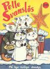 Cover for Pelle Svanslös (Folket i Bild, 1944 series) #1960