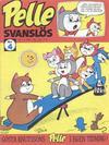 Cover for Pelle Svanslös (Semic, 1965 series) #4/1965