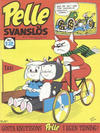 Cover for Pelle Svanslös (Semic, 1965 series) #12/1965