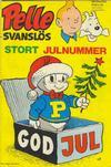 Cover for Pelle Svanslös (Semic, 1965 series) #20/1970
