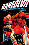Cover for Daredevil Visionaries: Frank Miller (Marvel, 2000 series) #2 [First printing]