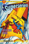 Cover for Superserien (Semic, 1982 series) #21/1982