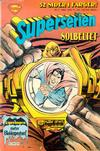 Cover for Superserien (Semic, 1982 series) #4/1984