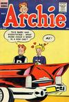 Cover for Archie (Archie, 1959 series) #102