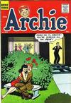 Cover for Archie (Archie, 1959 series) #103