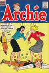 Cover for Archie (Archie, 1959 series) #104