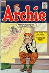 Cover for Archie (Archie, 1959 series) #106