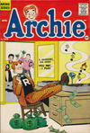 Cover for Archie (Archie, 1959 series) #109