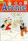 Cover for Archie (Archie, 1959 series) #111