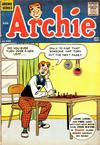 Cover for Archie (Archie, 1959 series) #112