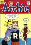 Cover for Archie (Archie, 1959 series) #117