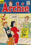 Cover for Archie (Archie, 1959 series) #118