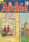 Cover for Archie (Archie, 1959 series) #120