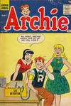 Cover for Archie (Archie, 1959 series) #122