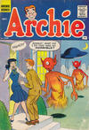 Cover for Archie (Archie, 1959 series) #124
