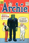 Cover for Archie (Archie, 1959 series) #125