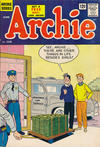 Cover for Archie (Archie, 1959 series) #128