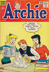 Cover for Archie (Archie, 1959 series) #133
