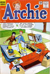 Cover for Archie (Archie, 1959 series) #135