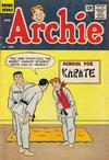 Cover for Archie (Archie, 1959 series) #136