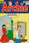 Cover for Archie (Archie, 1959 series) #138