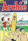 Cover for Archie (Archie, 1959 series) #140
