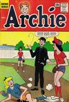 Cover for Archie (Archie, 1959 series) #141