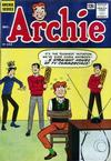 Cover for Archie (Archie, 1959 series) #142