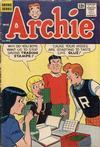 Cover for Archie (Archie, 1959 series) #144