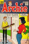 Cover for Archie (Archie, 1959 series) #146