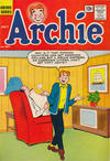 Cover for Archie (Archie, 1959 series) #147