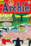 Cover for Archie (Archie, 1959 series) #153