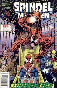 Cover Thumbnail for Spindelmannen (Semic, 1997 series) #2/1997