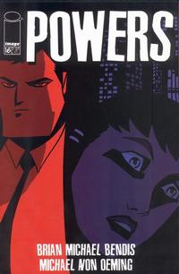 Cover for Powers (Image, 2000 series) #16