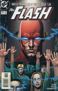 Cover Thumbnail for Flash (DC, 1987 series) #171