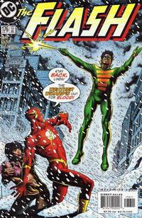 Cover Thumbnail for Flash (DC, 1987 series) #176