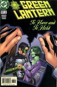 Cover Thumbnail for Green Lantern (DC, 1990 series) #137 [Direct Sales]
