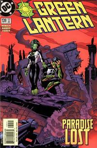 Cover Thumbnail for Green Lantern (DC, 1990 series) #139